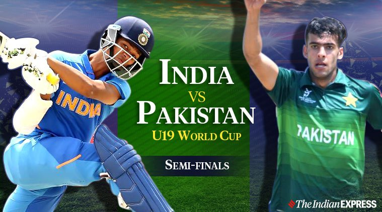 India U19 vs Pakistan U19 Live Score, Under-19 World Cup 2020 LIVE Updates:  High intensity clash expected as arch-rivals face each other |  BestIndiNews.com