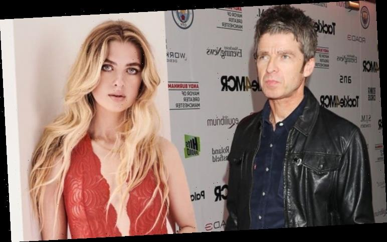 Noel Gallaghers daughter Anaïs makes parents proud at