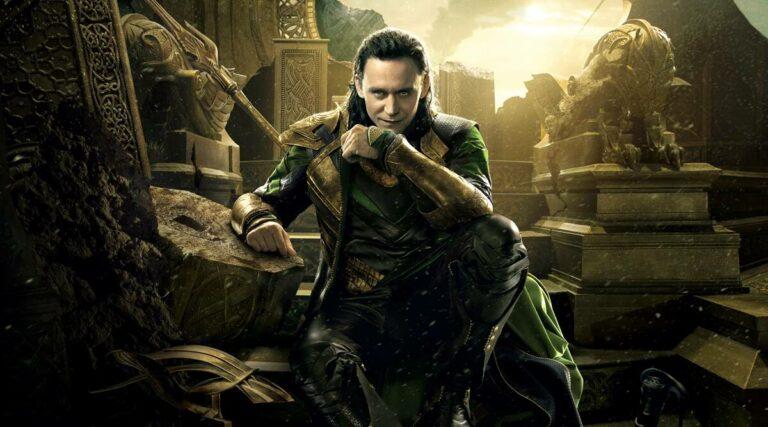 Loki: Let's retrace the journey of Tom Hiddleston's God of ...